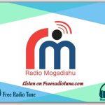 Radio Muqdisho Live Online