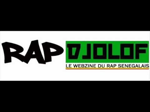 rap-djolof live