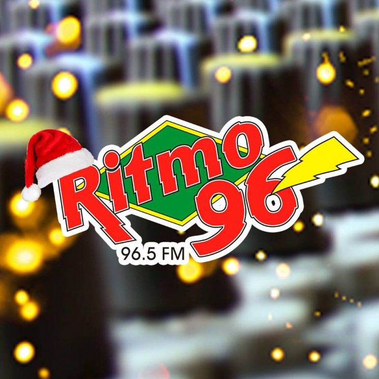 ritmo-96-fm live