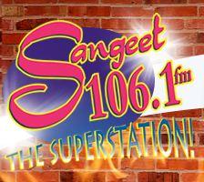 sangeet-106-fm live
