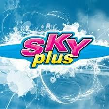 sky-plus-fm live
