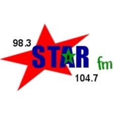 star-983-fm live