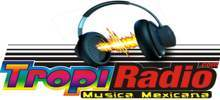 tropi-radio live online