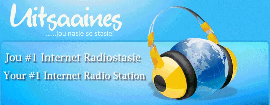 uitsaaines-internet-radio live