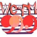 we-fm live online