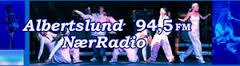 albertslund-radio live