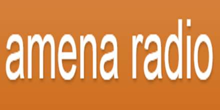 amena-radio live