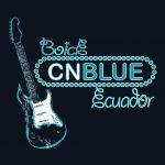 cnblue-ecuador live
