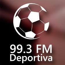 Deportiva 99.3 FM live