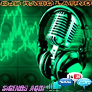 djs-radio-latino live
