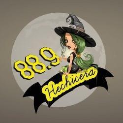 hechicera-fm live