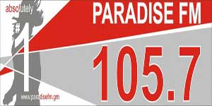 paradise-fm-gambia live