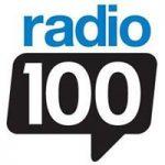 radio-100 live