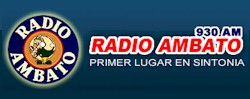 radio-ambato live