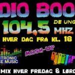 radio-boost-104-5 live