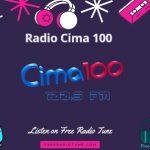 Radio Cima 100 Listen Live