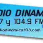 Live radio-dinamica-103