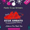 Radio Ecua Ambato Live Online