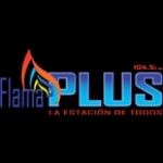 radio-flama-plus live