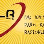 radio-hlr live