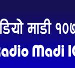 Live radio-madi-107-6
