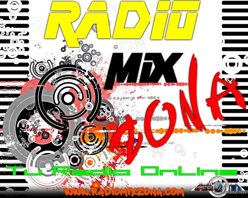 radio-mix-zona live