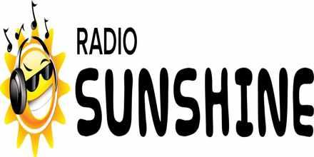 radio-sunshine-denmark live