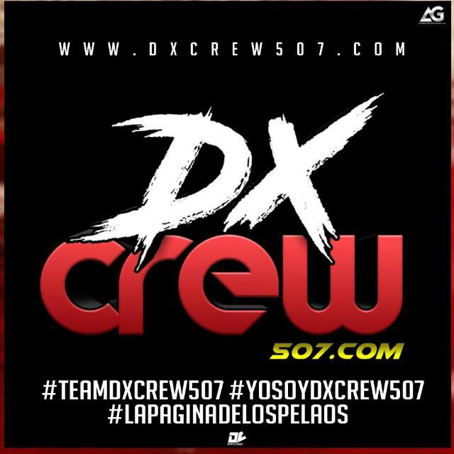 radio-dxcrew507 live