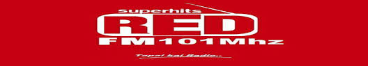 Live red-fm-101-mhz
