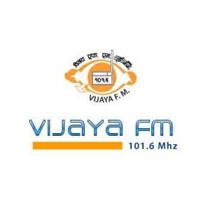 vijaya-fm-101-6 live