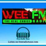 Wee FM online
