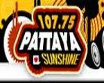 107.75 MHZ Pattaya Sunshine Live