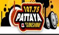 107.75 MHZ Pattaya Sunshine Live