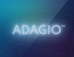 Live adagio-fm