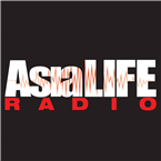 AsiaLIFE Radio live