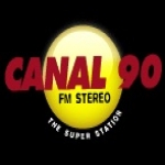 Canal 90 FM live