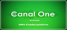 Canal One Radio live