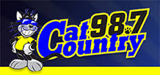 Cat Country 98.7 live