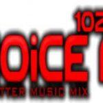 Choice FM 102.6 live