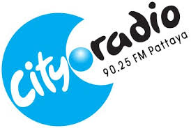 City Radio Pattaya live