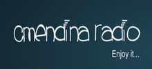 Cmendina Radio live