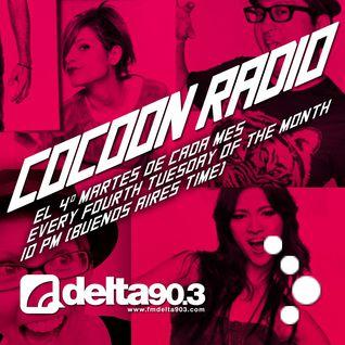 Live Cocoon Radio