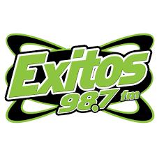 Exitos 98.7 live