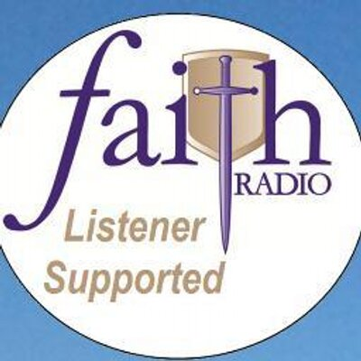 Faith Radio Live Online