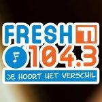Fresh FM 104.3 live