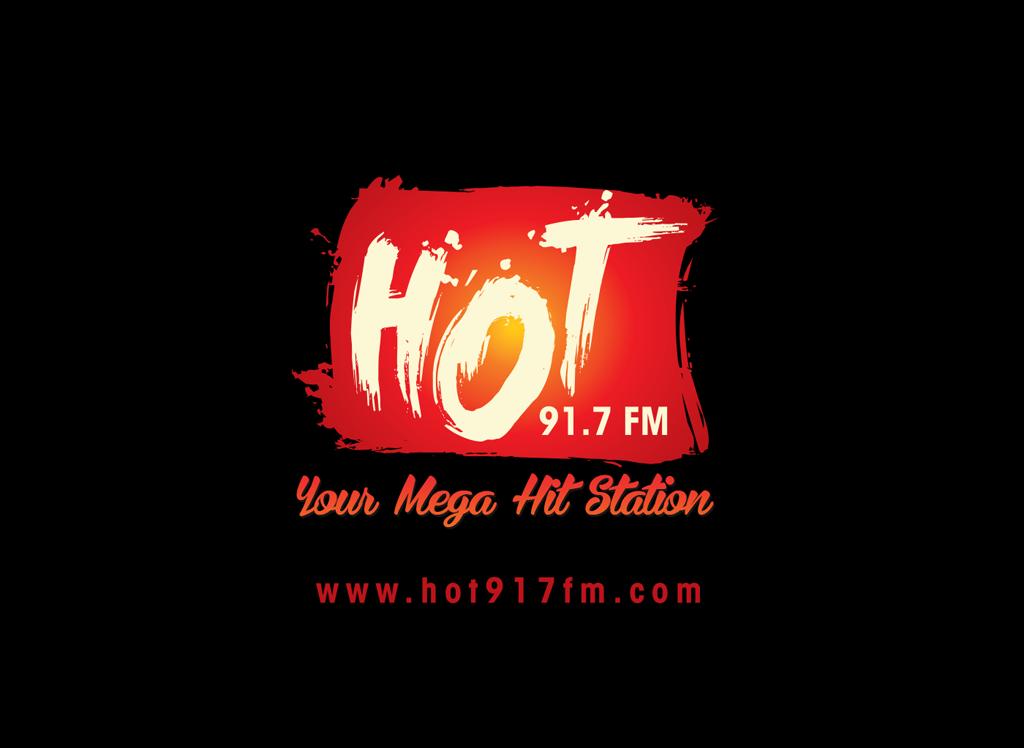 HOT 91.7 FM live online