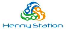 Henny Station live