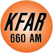 KFAR AM live