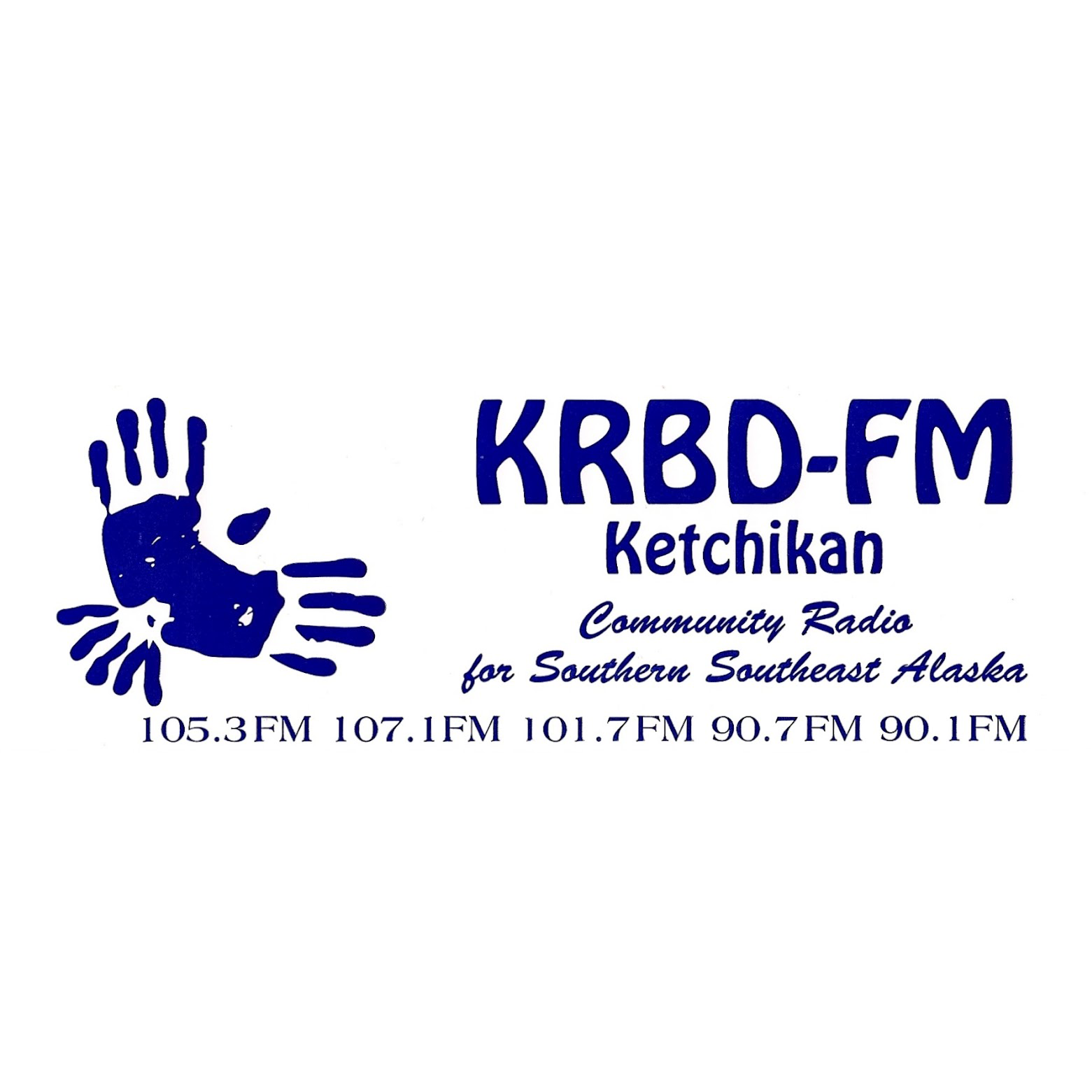 KRBD FM live