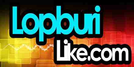 Lopburi Like Radio live